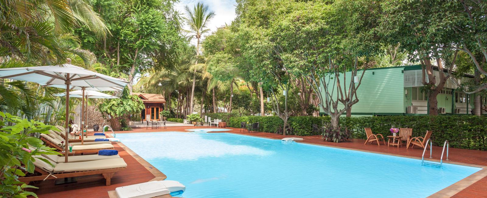 Facilities & Services | Raya Resort Cha-am | Beach Hotel Cha-am